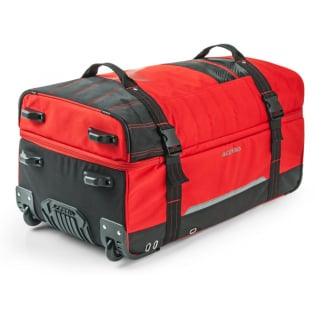 Acerbis X Trip Wheeled Gear Bag - Red Image 4