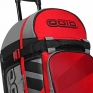 Ogio Rig 9800 LE Motocross Wheeled Gear Bag - Red Hub