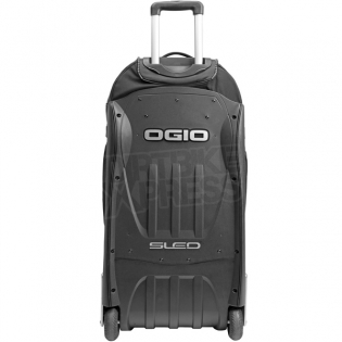 Ogio Rig 9800 LE Motocross Wheeled Gear Bag - Red Hub Image 4