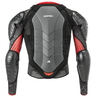 Acerbis Scudo CE 3.0 Body Armour Image 4