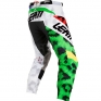 2018 Leatt GPX 5.5 Motocross Kit Combo - Leopard