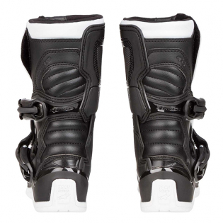 Alpinestars Kids Boots Tech 3S - Black White Image 4