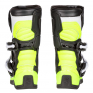 Alpinestars Kids Boots Tech 3S - Black White Flo Yellow