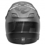 2018 Thor Kids Sector Helmet - Level Charcoal Black