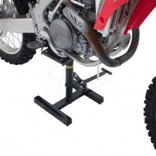 Unit Lift Stand without Damper - Black Image 3