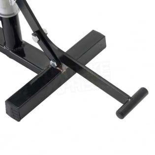 Unit Lift Stand without Damper - Black Image 4