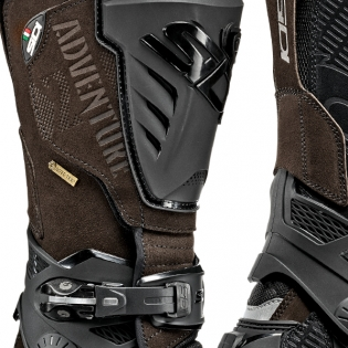 Sidi Adventure 2 Waterproof Gore Tex Boots - Brown Image 2