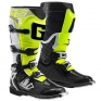 Gaerne G React Boots - Wh