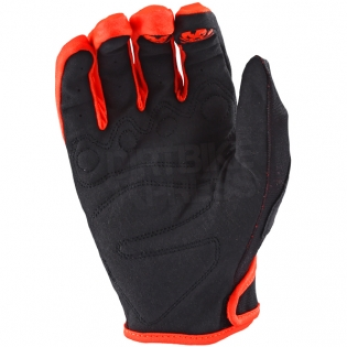 Troy Lee Designs GP Kids Gloves - Orange Image 3
