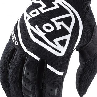 Troy Lee Designs GP Kids Gloves - Black Image 2