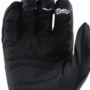Troy Lee Designs GP Kids Gloves - Black Image 4