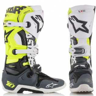 Alpinestars Tech 10 Boots - Limited Edition Angel Image 2