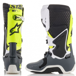 Alpinestars Tech 10 Boots - Limited Edition Angel Image 4
