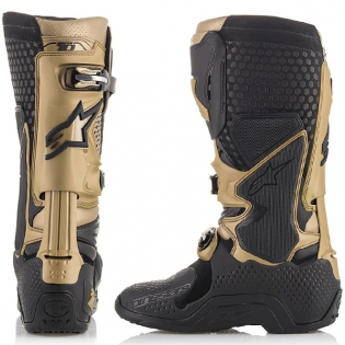 Alpinestars Tech 10 Boots - Limited Edition Aviator Image 4