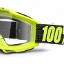 100% Accuri Goggles - Tresse Clear Lens