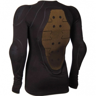 Forcefield Pro Jacket X-V 1 Body Armour - Black Image 3