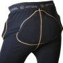 Forcefield Sport Level 1 Pants - Blue Yellow