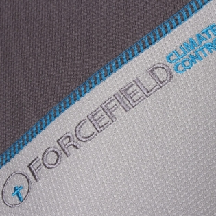 Forcefield Tornado Advance Balaclava - Grey Blue Image 4