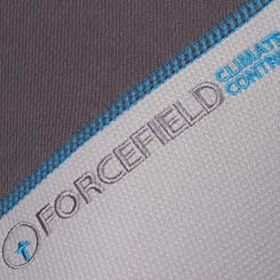 Forcefield Tornado Advance Neck Warmer - Grey Blue Image 4