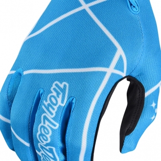 Troy Lee Designs GP Air Gloves - Metric Ocean Image 2