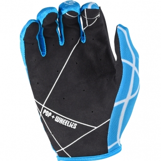 Troy Lee Designs GP Air Gloves - Metric Ocean Image 3