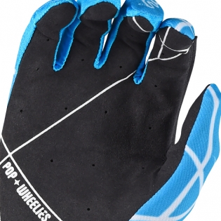 Troy Lee Designs GP Air Gloves - Metric Ocean Image 4