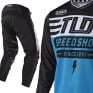 Troy Lee Designs GP Air Kit Combo - Bolt Ocean