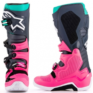 Alpinestars Tech 7 Boots - Limited Edition Indy Vice Image 4
