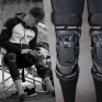 POD KX Knee Brace Under Sleeves