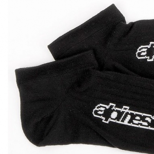 Alpinestars Ankle Socks Black Image 2