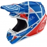 Troy Lee Designs SE4 Metr
