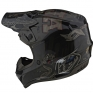 Troy Lee Designs SE4 Baja Polyacrylite Helmet - Black