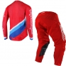 Troy Lee Designs GP Air Prisma 2 Kit Combo - Red