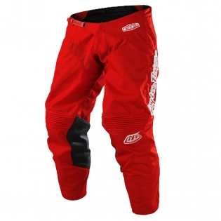 Troy Lee Designs GP Air Prisma 2 Kit Combo - Red Image 4