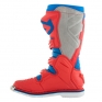 Acerbis X-Pro V Blue Red Motocross Boots