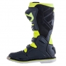 Acerbis X-Pro V Grey Yellow Motocross Boots