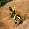 Acerbis X-Pro V Fluo Yellow Black Motocross Boots