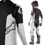 Alpinestars SuperTech LE Vision Cool Grey Black Pants