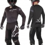 Alpinestars Kids Racer Graphite Black Anthracite Kit Combo