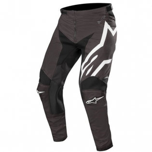 Alpinestars Kids Racer Graphite Black Anthracite Kit Combo Image 4