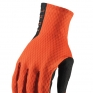 Thor Agile Red Orange Black Gloves
