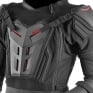 EVS Comp Suit CE Approved Black Body Armour