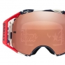Oakley Airbrake Troy Lee Sig Liberty Red Wht Blue Prizm MX Goggles