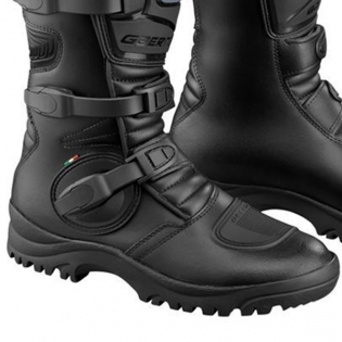 Gaerne G-Adventure Black Boots Image 3