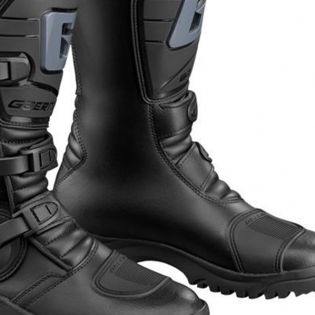 Gaerne G-Adventure Black Boots Image 4