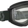 Scott Recoil Xi Black White Goggles