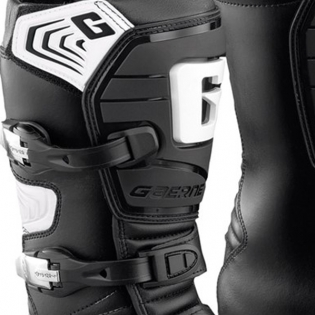 Gaerne Balance Pro-Tech Black Trials Boots Image 4