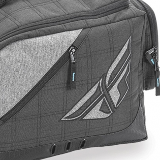 Fly Racing Helmet Black Heather Garage Bag Image 3