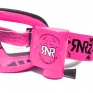 Rip n Roll Colossus WVS Neon Pink Roll Off Goggles