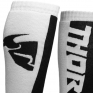 Thor MX Long White Black Socks